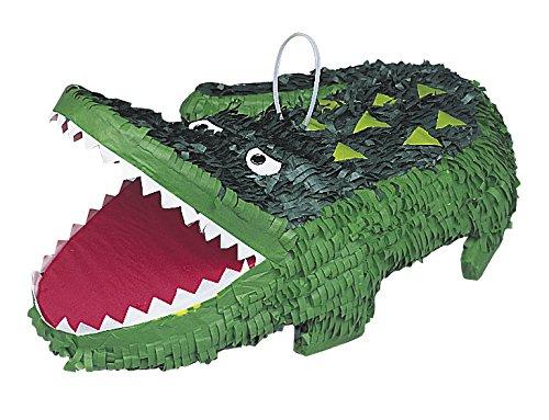 Alligator Pinata]()