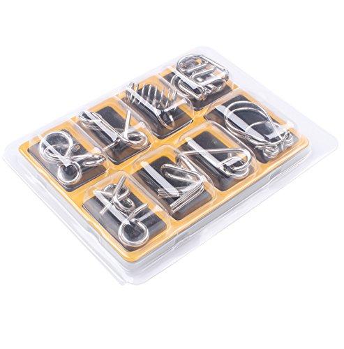 BIHRTC Teaser Puzzles Children Student product image