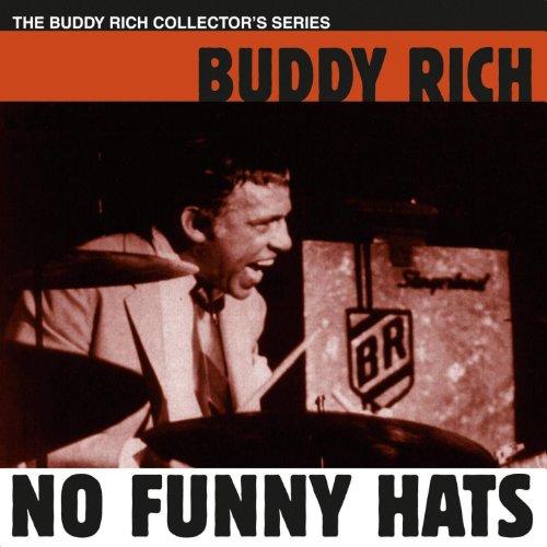 buddy rich west side story - 5