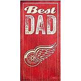 BEST DAD - Detroit Red Wings