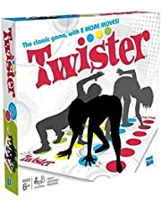 لعبة تويستر كلاسيك من هاسبرو لعمر 6 سنوات فما فوق