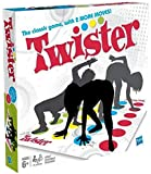Hasbro Hasbro Twister Classic Game 98831, Multi-Colour