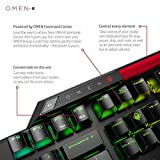 Omen by HP Sequencer Wired USB Mechanical Optical