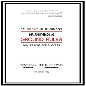 Business Ground Rules Audiobook
