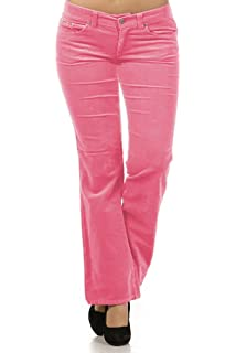 7e496546bd6 Limit 33 Plus Size Juniors Teens Corduroy Pants Low Rise Boot Cut School  Work