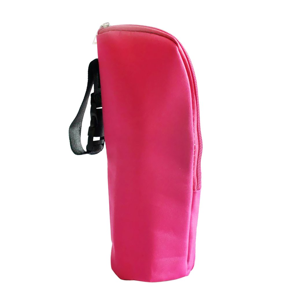 Hot Pink multicolor onesize Warmhaltebox Baby Isoliertasche Thermobox Flaschenw/ärmer Isoliertasche