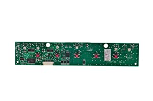 Frigidaire 241708309 Switch Board for Refrigerator