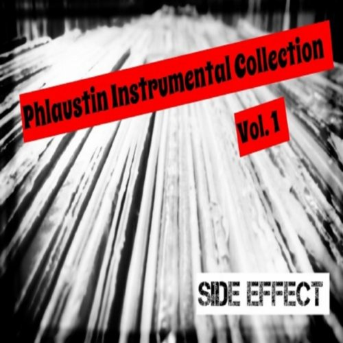 Phlaustin Instrumental Collection, Vol.1