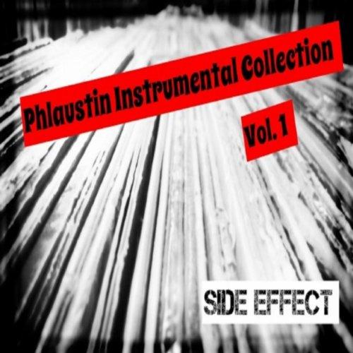 Phlaustin Instrumental Collection, Vol.1 ()