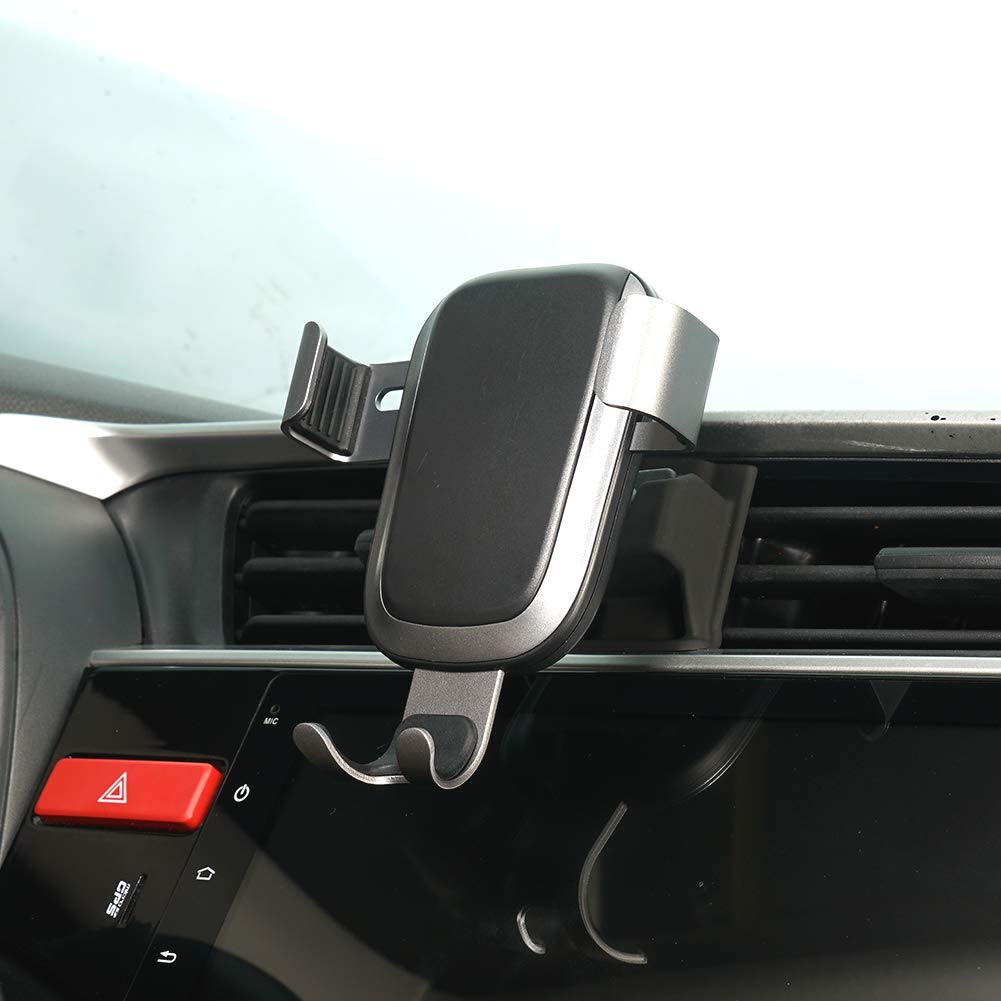 Phone Holder for Honda Fit,Adjustable Vent Dashboard Cell Phone Holder for Honda Fit 2018 2017,Car Phone Mount for iPhone 7 iPhone 6s iPhone 8,for Samsung,Smartphone for 4.7//5//5.5//6 in CLEC