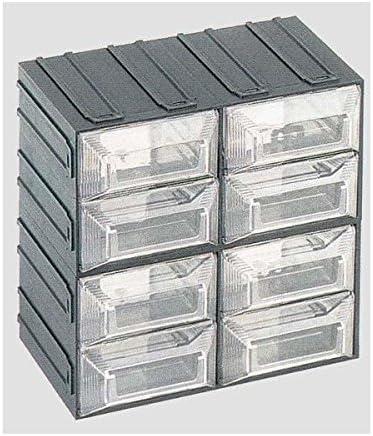 Terry Cassettiere In Plastica.Cassettiera Terry Tipo 13 Composto 8 Cassetti Amazon It Casa E Cucina