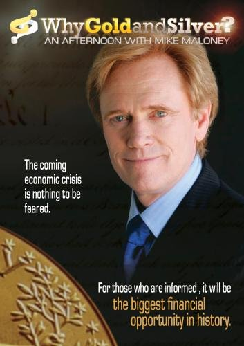 Why Gold and Silver? An Afternoon with Mike Maloney, International subtitled ver
