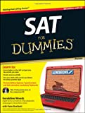 SAT For Dummies, with CD
