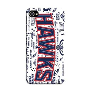 Wishing Iphone 6 Plus Protective Case,Brilliant Football Iphone 6 Plus Case/Atlanta Hawks Designed Iphone 6 Plus Hard Case/Nfl Hard Case Cover Skin for Iphone 6 Plus