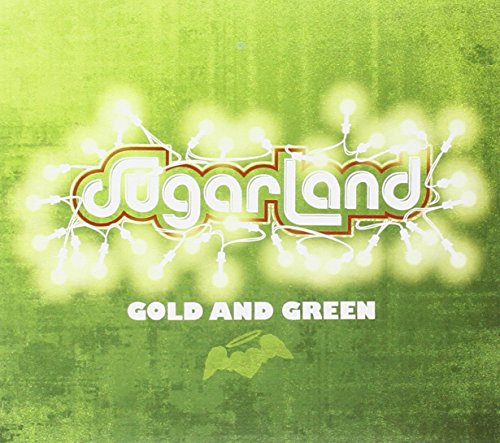 Music : Gold And Green