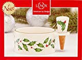Lenox Holiday Wine Coaster & Stopper Set