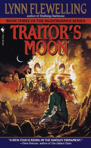 Traitor's Moon by Lynn Flewelling | amazon.com
