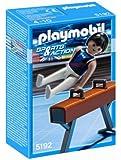 Playmobil 626718 - Olímpico Salto De Potro
