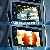 BOSS Audio Car Stereo DVD