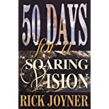 50 Days for a Soaring Vision (50 Days Devotional Series Book 2)