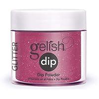 #1610852 High Voltage : Harmony Gelish - Acrylic Dip Powder - High Voltage - 23g / 0.8oz