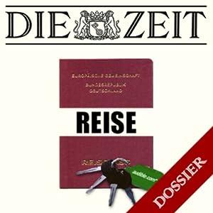 Thema Reisen (DIE ZEIT) Audiobook