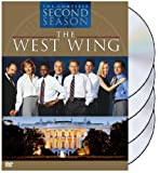 The West Wing: Season 2 (DVD)