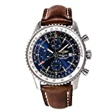 Breitling Navitimer automatic-self-wind mens Watch A24322 (Certified Pre-owned)