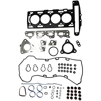 amazon new ts2622305hb mls head gasket set head bolt kit for Diagrams of Chevy 4 Cylinder 2 8 Liter Engine cylinder head gasket set for 2002 2006 chevrolet oldsmobile pontiac saturn 2 2l dohc vin f d