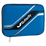 Butterfly Reboing Tour Case, Blue
