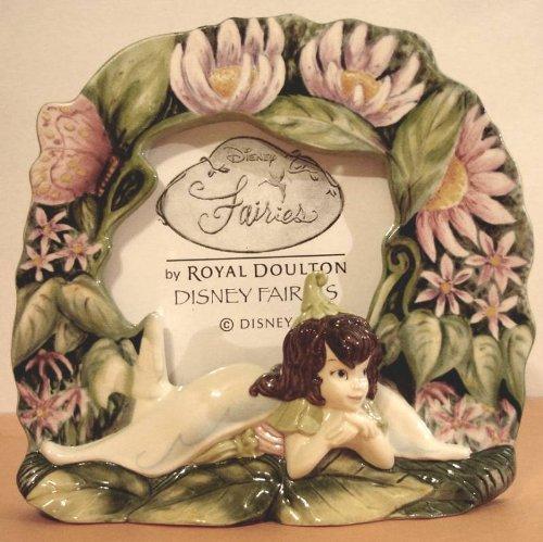 ROYAL DOULTON DISNEY FAIRIES PICTURE FRAME