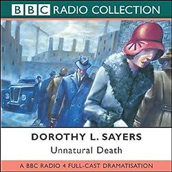 Unnatural Death (Dramatised)