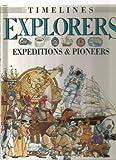 Explorers, Fiona MacDonald, 0531143325