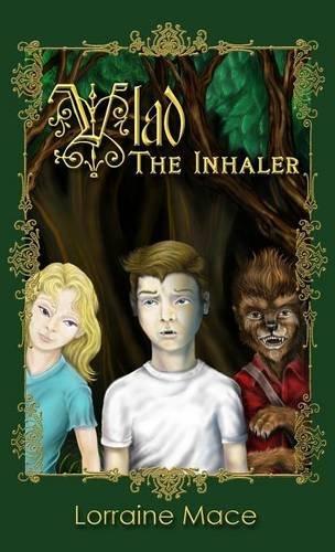 Vlad the Inhaler PDF