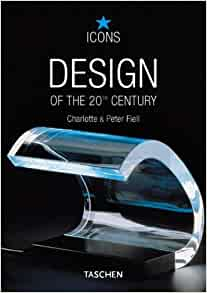 Diseo del Siglo XX (Spanish Edition): Charles&Ray Eames