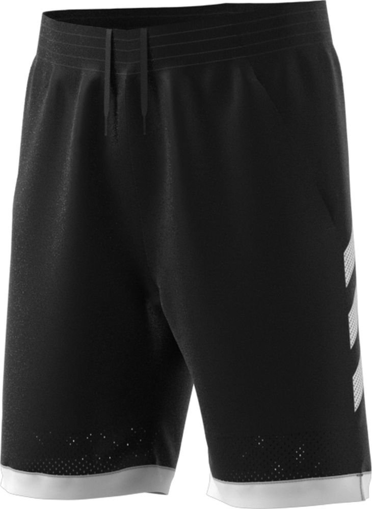 adidas Pro Bounce Short Men's Basketball S Black
