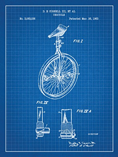 Inked and Screened Vintage Inventions