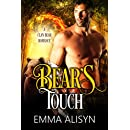 Bear's Touch: A Clan Bear Paranormal Shifter Romance