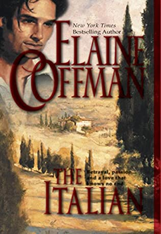 book cover of The Italian