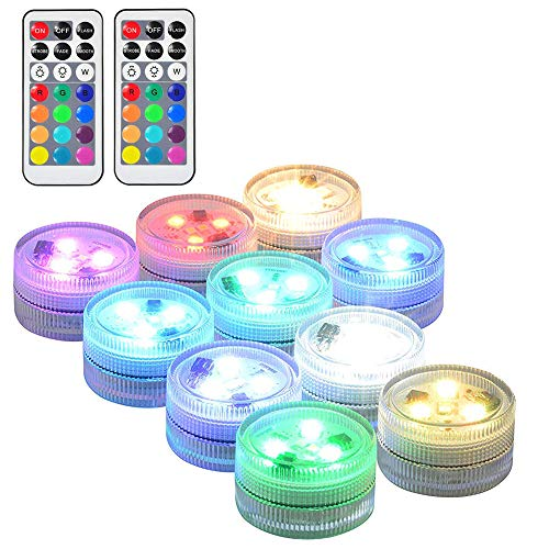 Underwater Color Changing Led Lights in US - 2