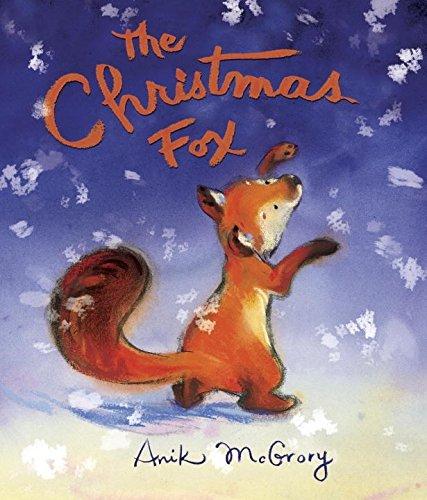 The Christmas Fox - Fox Christmas