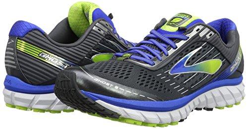Ghost Hommes Chaussures Bleu Gris De Citron Brooks 9 anthracite Vert Course 1qqxSwatI
