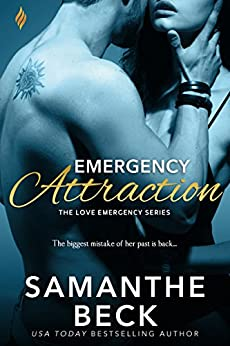 Emergency Attraction (Love Emergency) by [Beck, Samanthe]