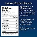 Bahlsen Leibniz Butter Biscuit Cookies