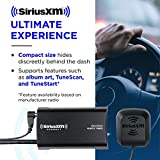 SiriusXM SXV300v1 Connect Vehicle Tuner Kit for