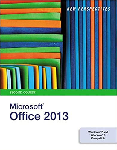 Office 2013 pdf microsoft first course