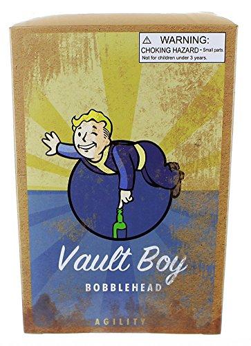 Vault Boy 101 Bobbleheads Agility product image
