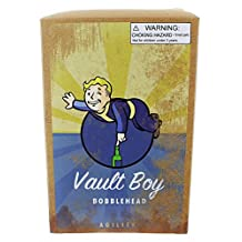 Fallout Vault Boy 101 Bobble Head Series 3: Agility