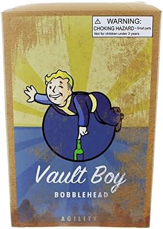 Vault Boy 101 Bobbleheads Series 3 - Agility by Bethesda