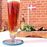 Barvivo Drink Coasters Set of 8 - Tabletop
